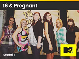 16 & Pregnant Stream