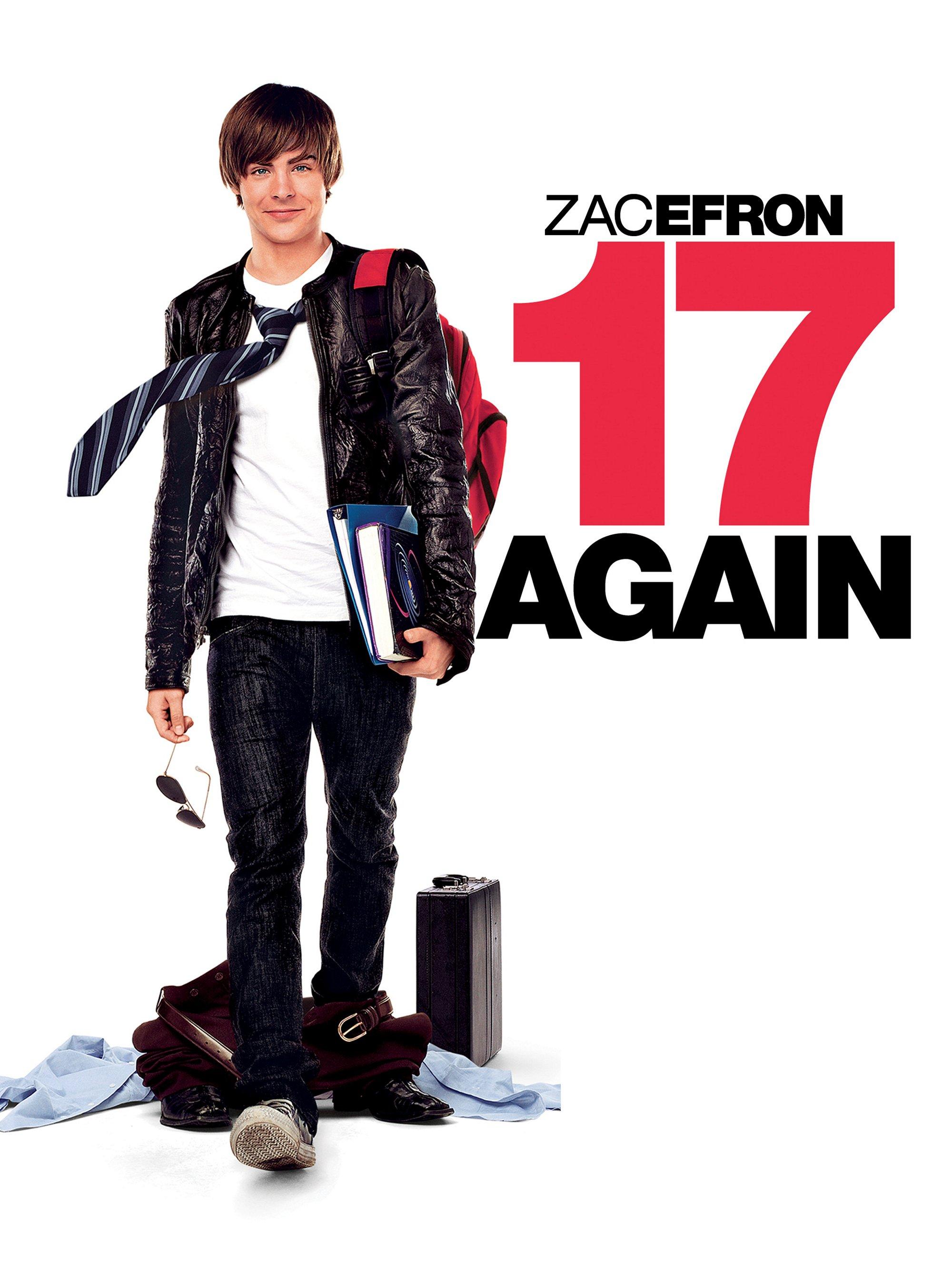 17 Again (2009) Stream