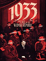 1933: The Fall of the Weimar Republic stream