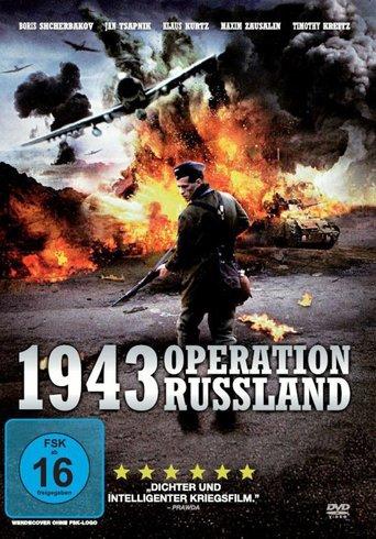 1943 Operation Russland stream