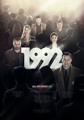 1992 stream
