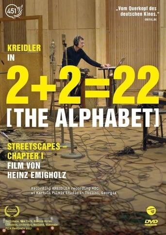 2+2=22 [The Alphabet] stream