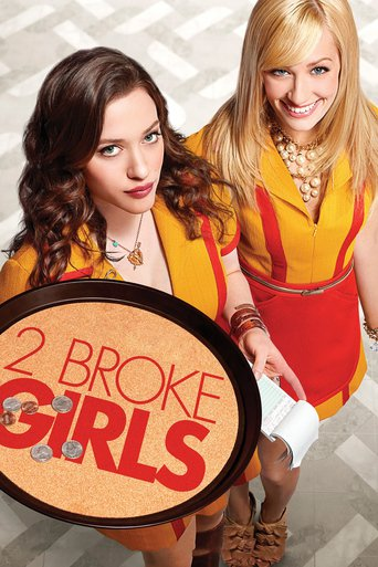 2 Broke Girls stream