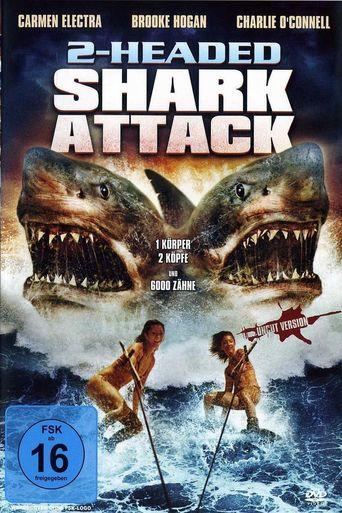 2-Headed Shark Attack stream