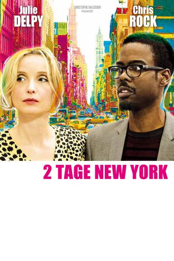 2 Tage New York Stream
