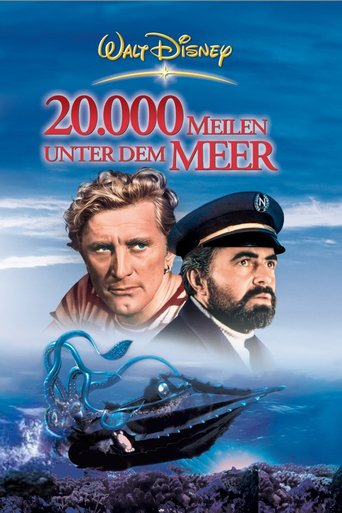 20,000 Leagues Under the Sea stream