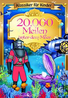 20.000 Meilen unter dem Meer stream