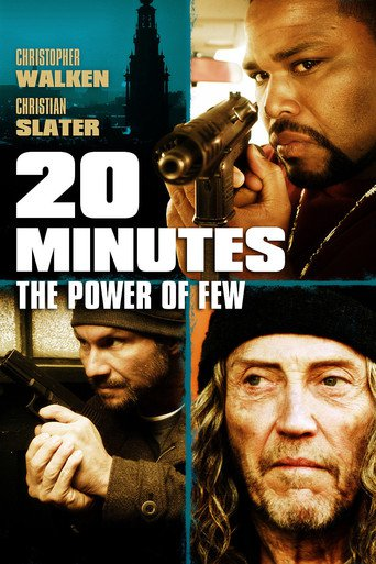 20 Minutes: The Power of Few stream
