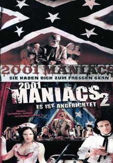 2001 Maniacs 2 - Es ist angerichtet stream