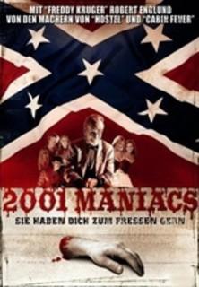 2001 Maniacs stream