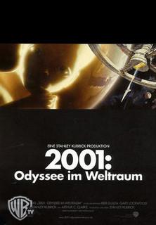 2001 - Odyssee im Weltraum Stream