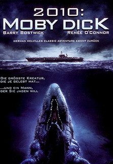 2010: Moby Dick stream