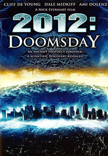 2012: Doomsday stream