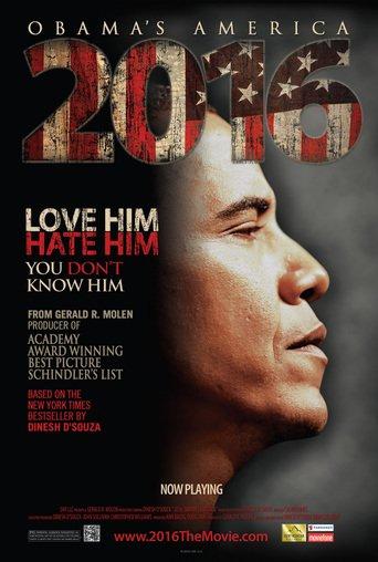 2016: Obama's America Stream