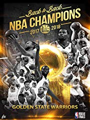 2017-2018 NBA Champions Back to Back: Golden State Warriors stream