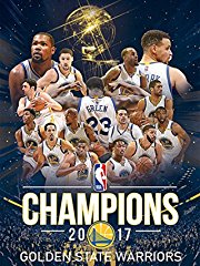 2017 NBA Champions: Golden State Warriors - stream