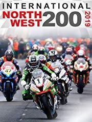 2019 International North West 200 Stream
