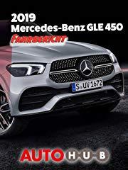 2019 Mercedes-Benz GLE 450 Fahrbericht Stream