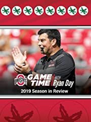2019 Ohio State Game Time with Ryan Day stream