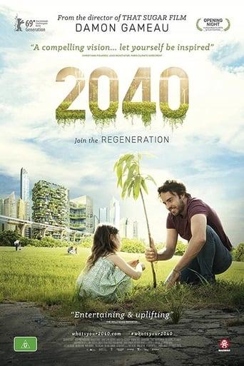2040 Stream