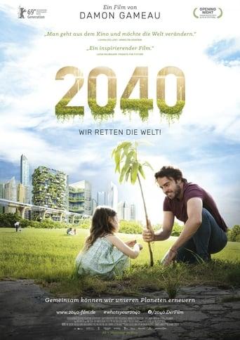 2040 - Wir retten die Welt! stream