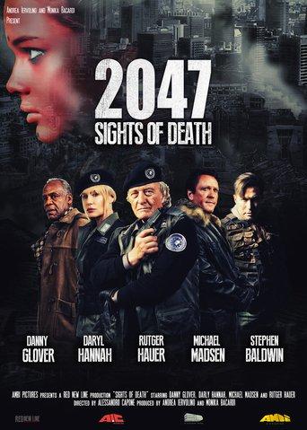 2047 - Sights of Death Stream