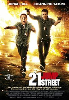 21 Jump Street stream