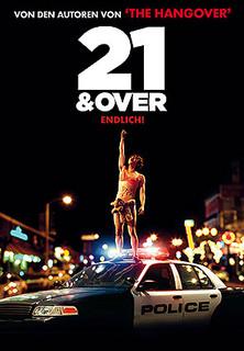 21 & Over Stream