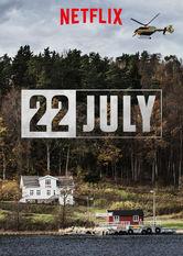 22. Juli Stream