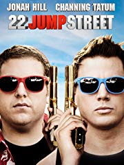 22 Jump Street (4K UHD) stream