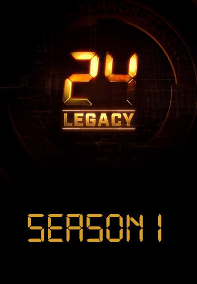 24: Legacy stream