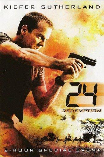 24: Redemption - stream