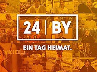 24 Stunden Bayern. Ein Tag Heimat Stream