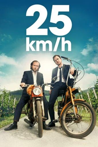 25 km/h Stream