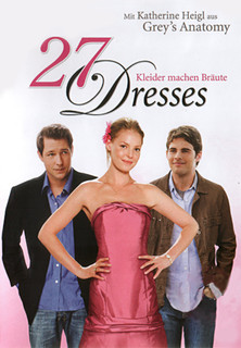 27 Dresses stream