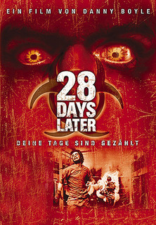 28 Days Later Stream