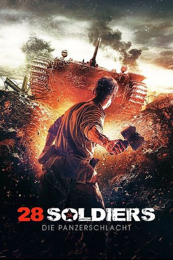 28 Soldiers: Die Panzerschlacht stream