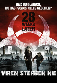 28 Weeks Later - stream
