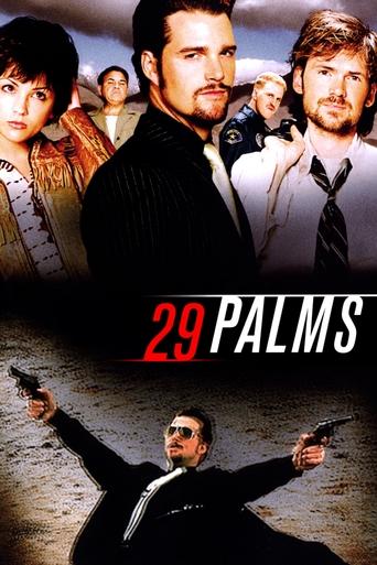 29 Palms stream