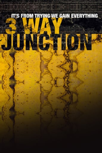 3 Way Junction - stream
