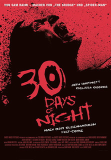 30 Days of Night stream