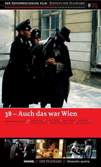 38 - Auch das war Wien stream