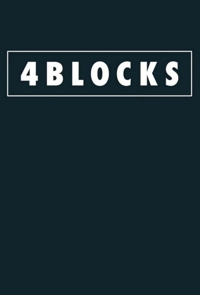 4 Blocks stream