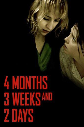 4 Monate, 3 Wochen, 2 Tage stream