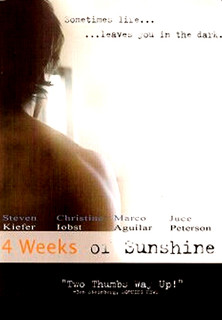 4 Weeks of Sunshine stream