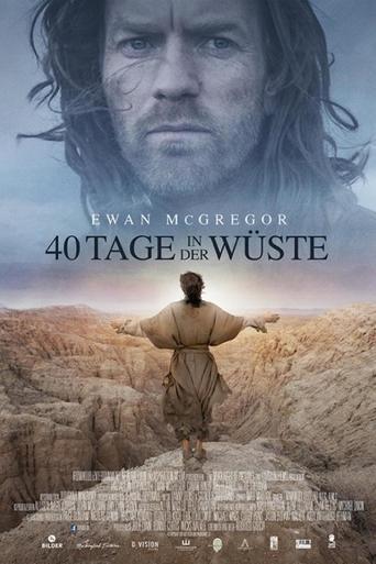 40 Tage in der Wüste - stream