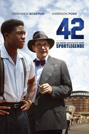 42 - Die wahre Geschichte einer Sportlegende - stream