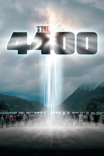 4400 – Die Rückkehrer stream