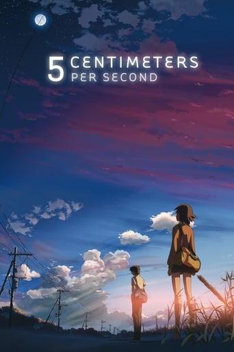 5 Centimeters per Second Stream