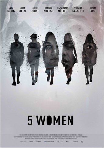 5 Frauen stream